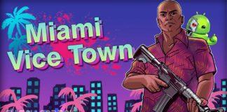 Miami Crime Vice Town v1.2 MOD APK