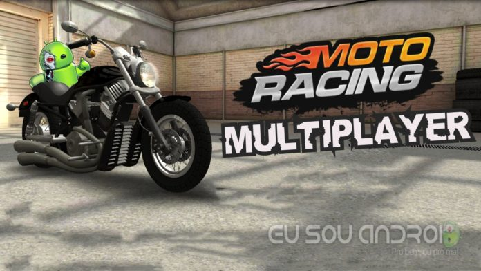 Moto Racing Multiplayer