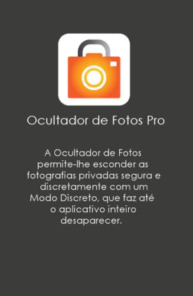 Ocultador de Fotos Pro