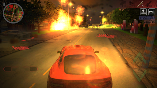Payback 2 The Battle Sandbox
