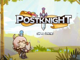 Postknight