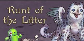 Runt of the Litter