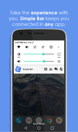 Simple for Facebook Pro