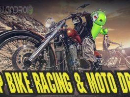 Top Bike Racing & Moto Drag