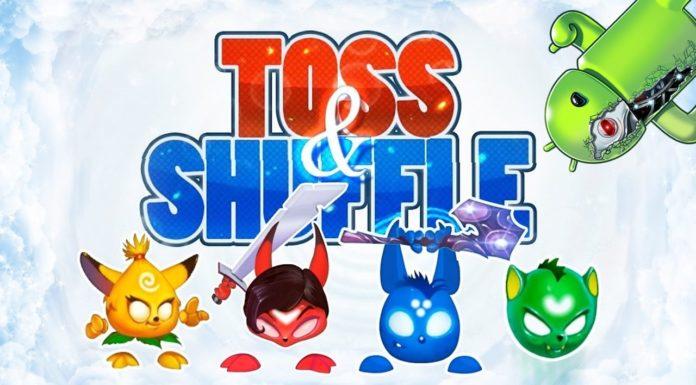 Toss & Shuffle
