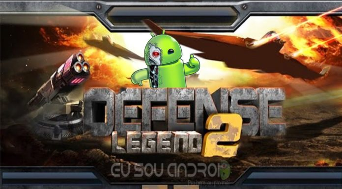 Tower Defense Defense Legend 2