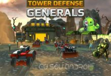Tower Defense Generals TD