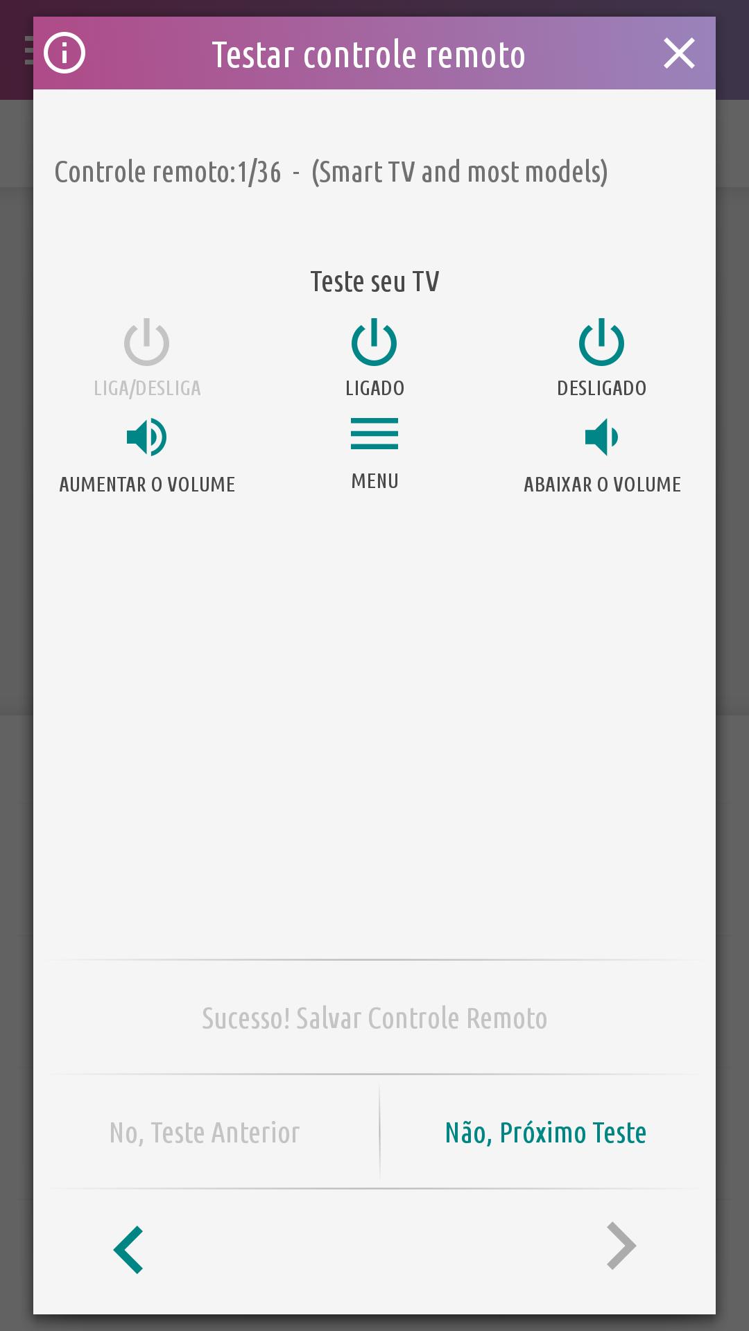Usar o Smartphone Como Controle Remoto (2)