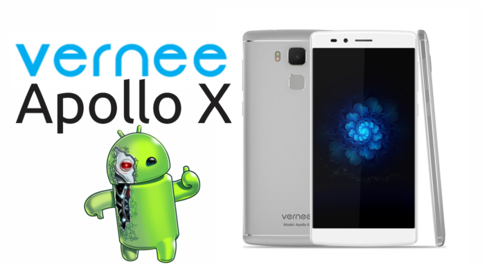 Vernee Apollo X review