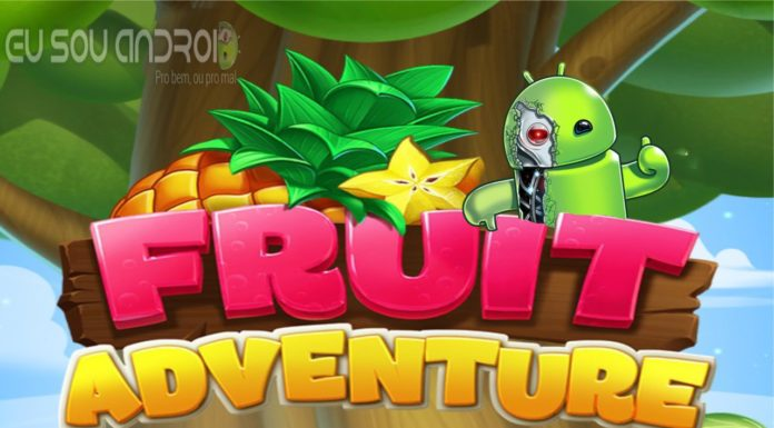 Viber Fruit Adventure