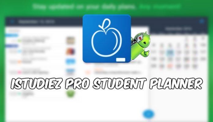 iStudiez Pro Student Planner