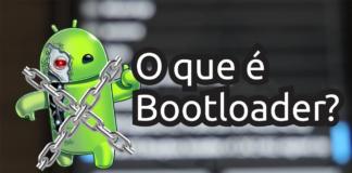 o que é bootloader