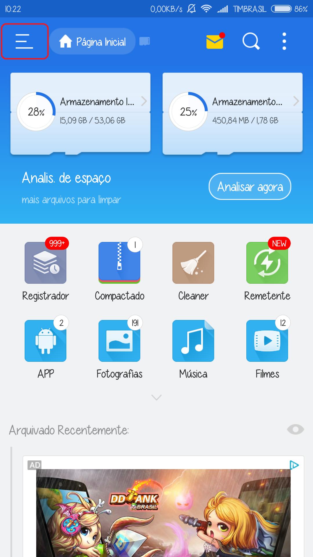 Baixar Fotos e Vídeos do Status do WhatsApp