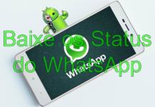 Como Baixar Fotos e Vídeos do Status do WhatsApp