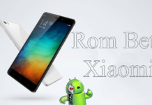 Como Instalar Rom Beta em seu Smartphone Xiaomi