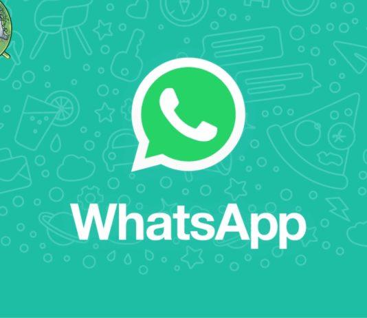 baixar o WhatsApp