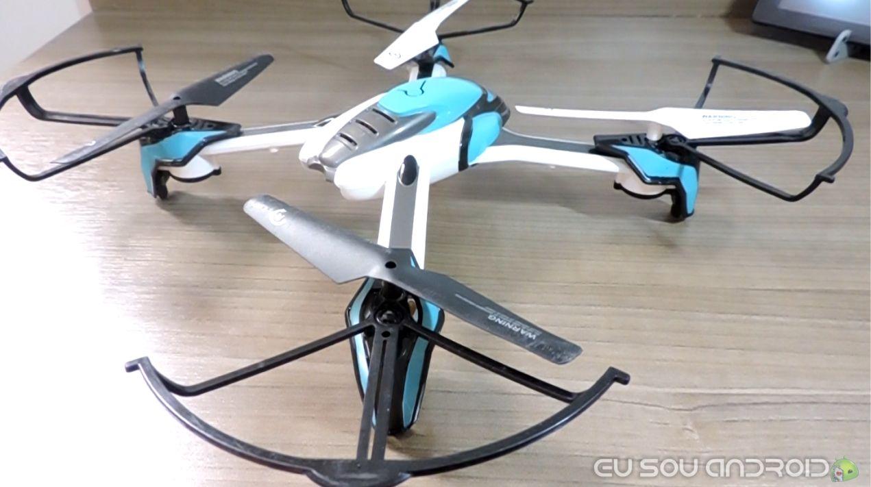 drone kaideng Pantonma k80 fotos 2-compressed