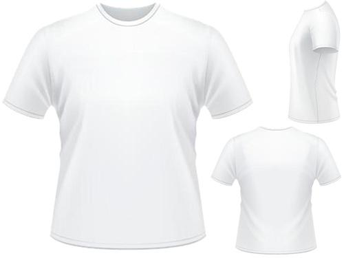 camiseta molde eusouandroid