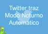 A atualização do Twitter v7.2 para Android traz o modo noite automático