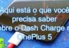 Aqui está o que você precisa saber sobre o Dash Charge no OnePlus 5