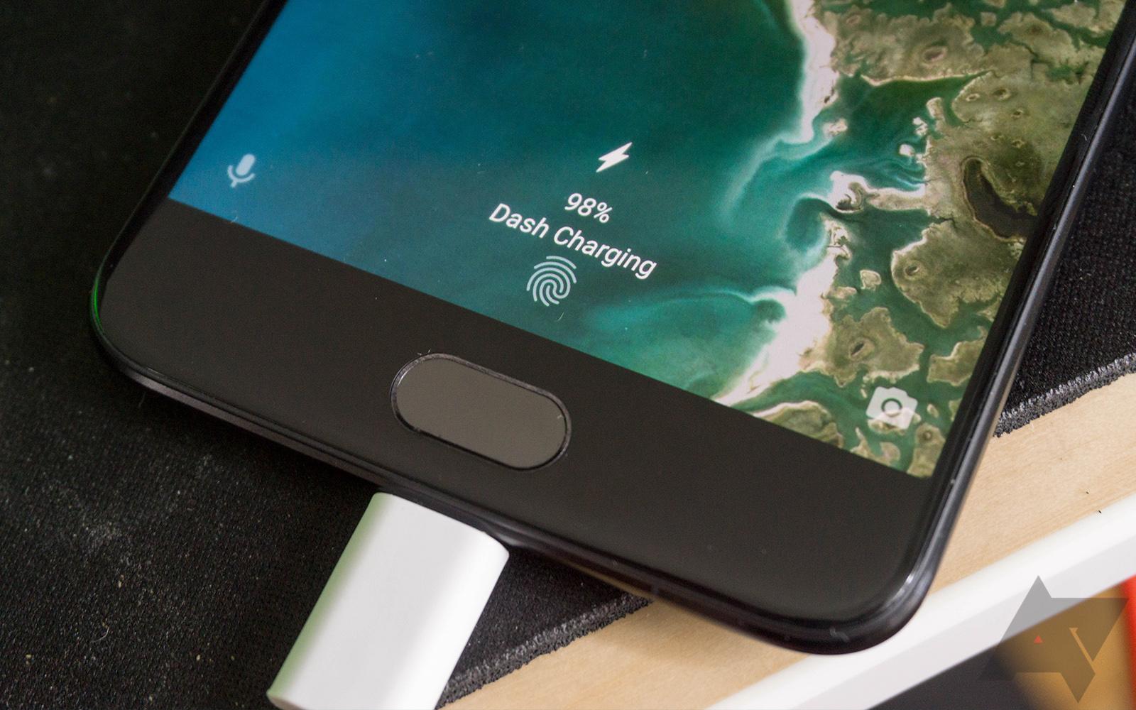 As 5 Melhores Coisas Sobre o OnePlus 5