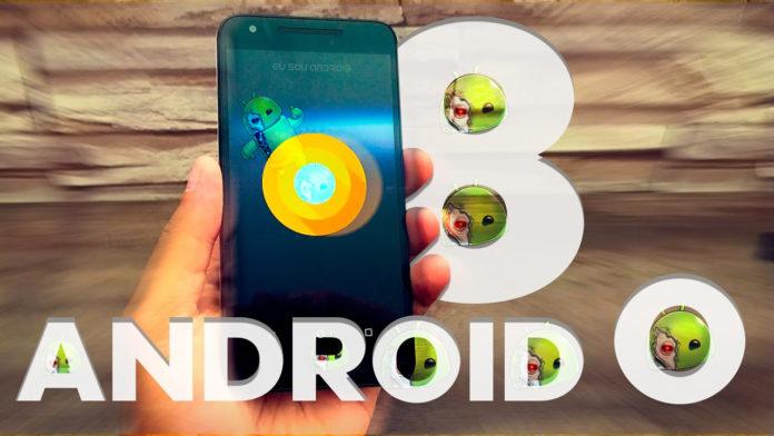 Como baixar e instalar o lançador de atualizações; Android O