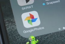 Google Photos Remove a Opção para fazer Backup de Conteúdos Somente Durante o Carregamento