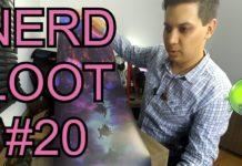 NERD LOOT 20