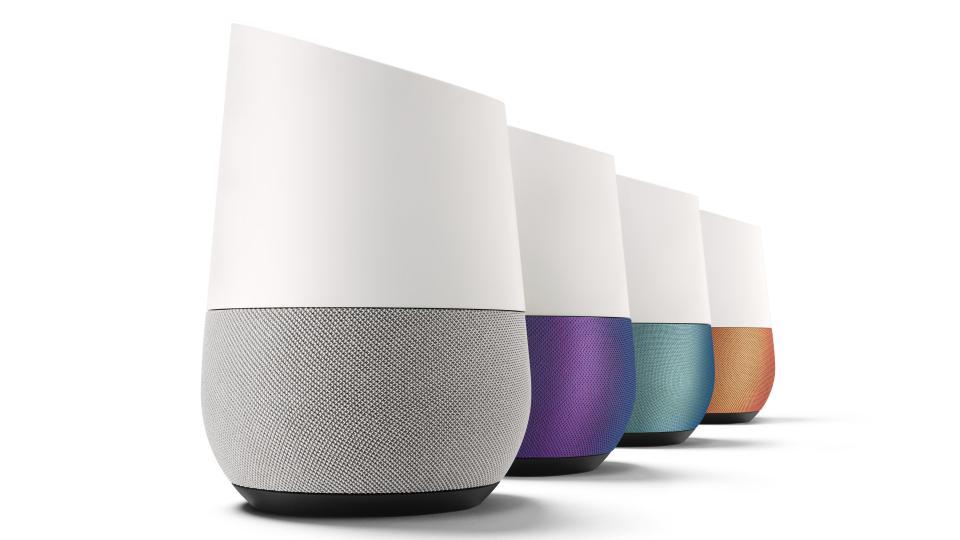 O Google Home Agora Suporta a Transmissão de Música Bluetooth