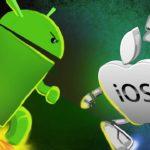 Qual Sistema é Melhor Android ou IOS