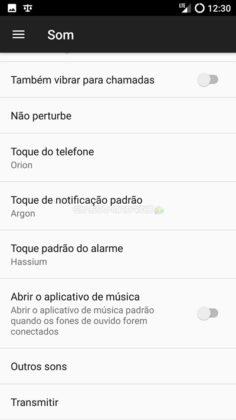 ROM Lineage OS Zenfone 3