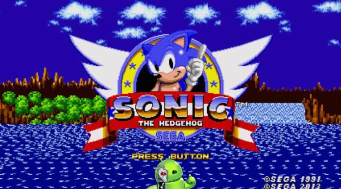 Sega Forever trará o Sonic e outros jogos de arcade clássicos para celular gratuitamente