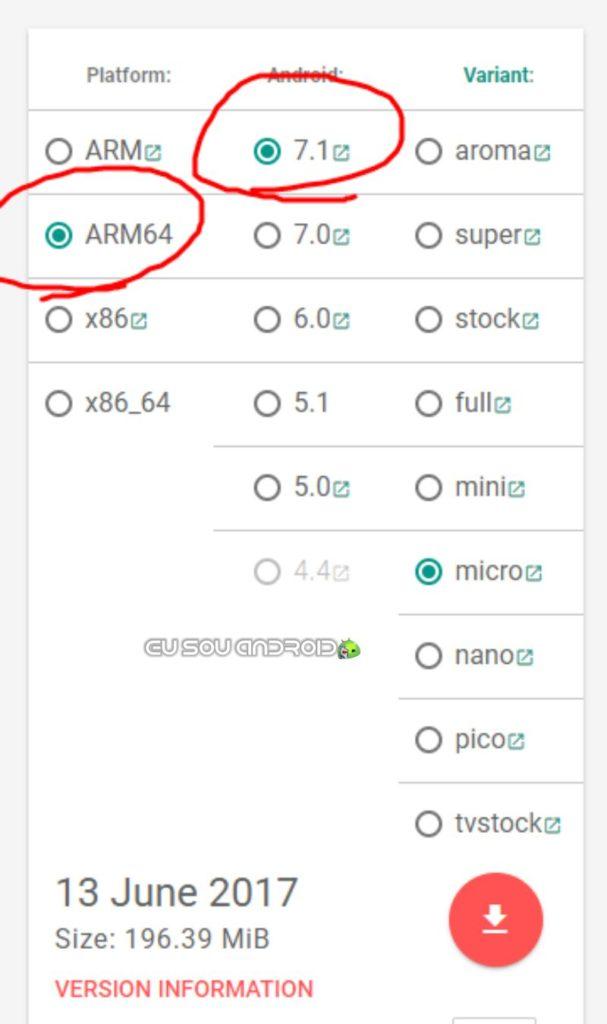 google apps para zenfone 3