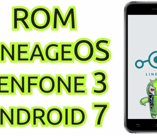 ROM LineageOS