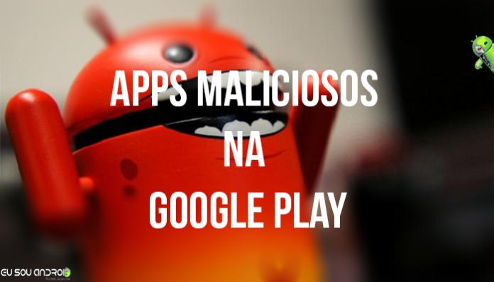 Empresa de segurança alerta para apps infectados na Google Play