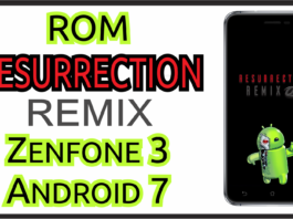ROM Resurrection Remix