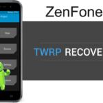 custom recovery zenfone 3