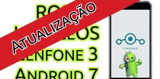 Atualização ROM LineageOS