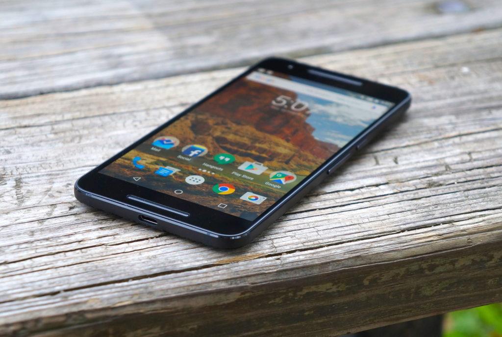 Nexus 6P BootLoop: Problemas Provocam Queixa de Ação Coletiva
