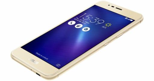 ASUS ZenFone 3 Max recebe atualização oficial no Android 7.0 Nougat