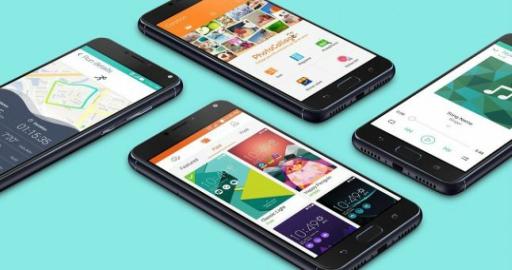 ASUS anuncia a série ZenFone 4 Selfie