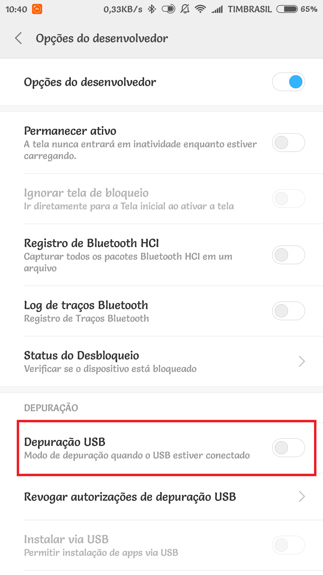 Como Desbloquear o Bootloader do seu Xiaomi