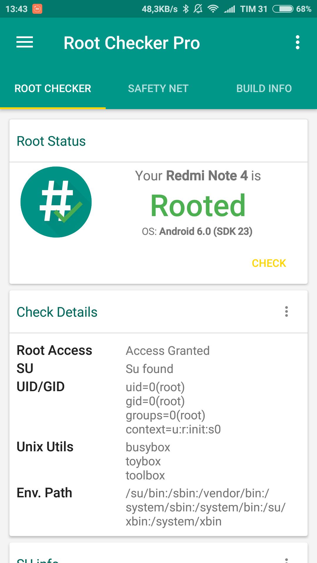 Como Fazer Root em seu Xiaomi
