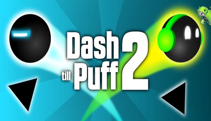 Dash till Puff 2