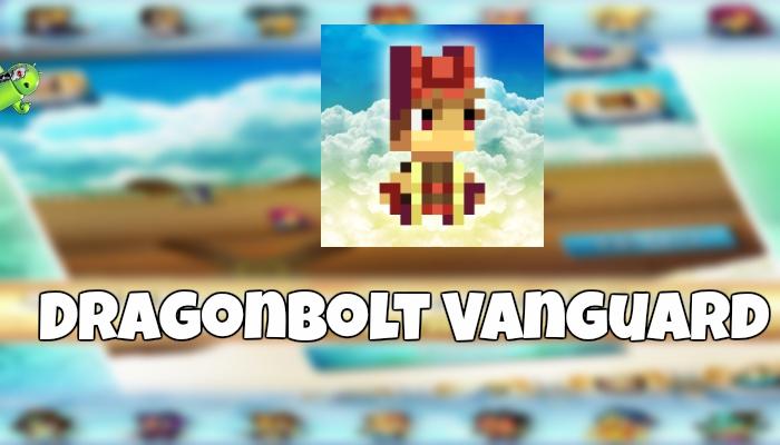 Dragonbolt Vanguard