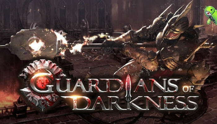 GUARDIANS OF DARKNESS [GOD]