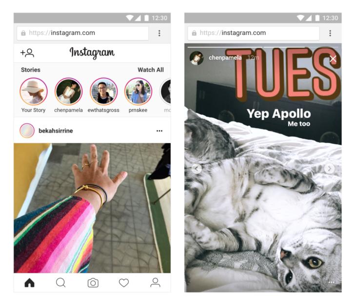 Instagram diz que mais de 250 milhões de pessoas usam Snapchat todos os dias,mais do que os200 milhões que foram relatados em março