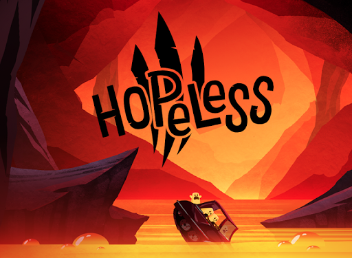 Hopeless 3 Dark Hollow Earth