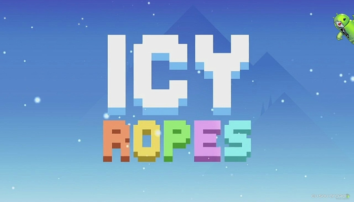 Icy Ropes