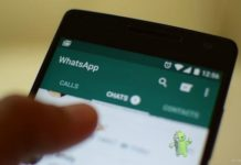 O WhatsApp Beta v2.17.295 mostra sinais de pagamentos do WhatsApp